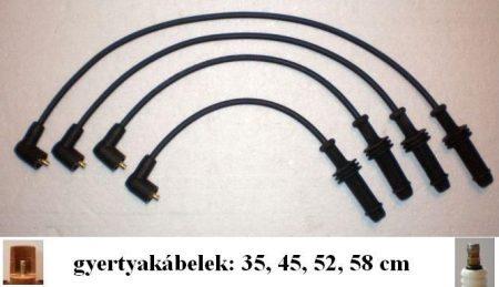 Cit-Pe 11 gyújtókábel készlet