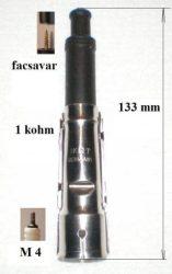 MP-11 gyertyapipa