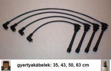 Kia-3 gyújtókábel készlet