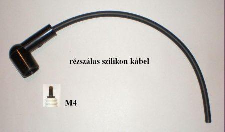 MS-5Z szerelt kábel