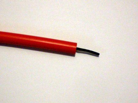 SIL-8P Ferroflex szilikon gyújtókábel
