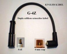 G-4Z gyertyakábel