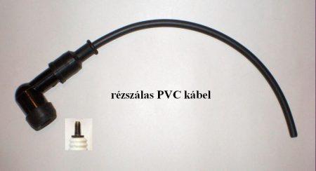 M-5ZV szerelt kábel
