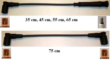 BMW-2 SR gyújtókábel készlet akció