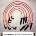 Pontiac-1 gyújtókábel készlet