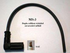 MS-3 szerelt kábel
