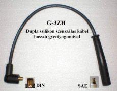 G-3ZH gyertyakábel