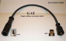 G-1Z gyertyakábel
