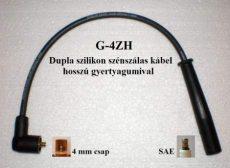 G-4ZH gyertyakábel
