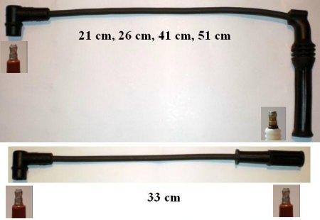 Cit-Pe 3 gyújtókábel készlet