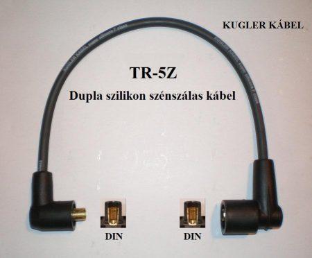 TR-5Z trafókábel
