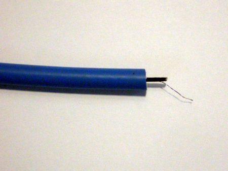 SIL-8K Ferroflex szilikon gyújtókábel