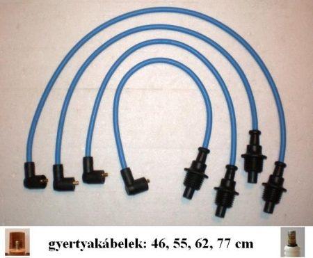 Cit-Pe 8 gyújtókábel készlet