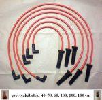 Chevy-2 gyújtókábel készlet