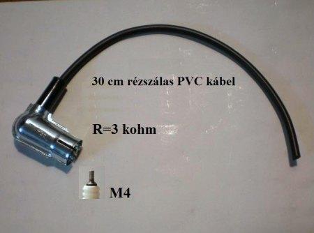 M-1Z szerelt kábel