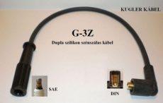 G-3Z gyertyakábel