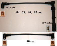 Seat-10 SR gyújtáskábel készlet